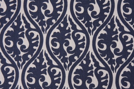 navy blue fabric