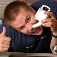 The Neti Pot Song