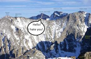 Rocky Mountain National Park forDummies