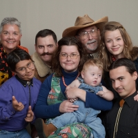 Awkward Family Photo 2016